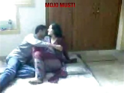 Indian GF sex with her BF - 2017 Full HD